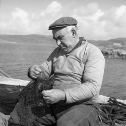 Archive Photographs of South Uist & Eriskay