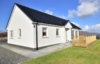 Self Catering - South Uist - Beachcomber's Cottage