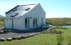 Self Catering - North Uist - Redburn House, Boat House