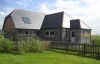 Self Catering - South Uist - Canach Cottage