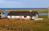 Self Catering - South Uist - Coastal View Cottage