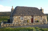 South Uist - Self Catering - Evat Cottage