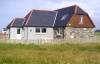 Self Catering - South Uist - Kelp Cottage