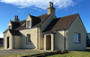 Self Catering - Benbecula - Obbe House