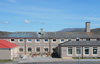 South Uist - Self Catering - Uist House Apartment
